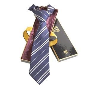 La corbata Ravenclaw de Harry Potter de la Colección Noble de