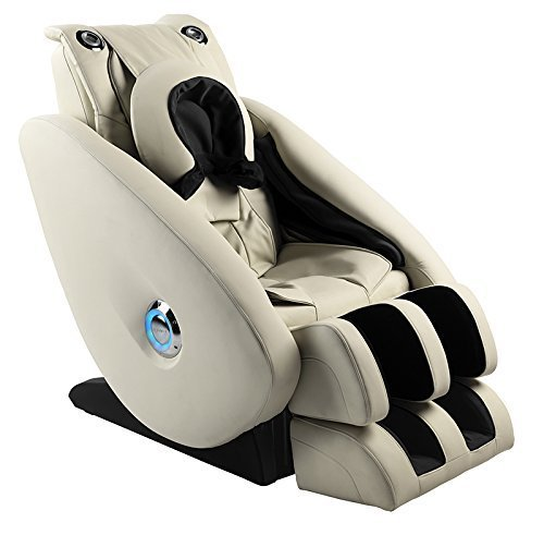 Tecnovita by BH SCALA M1200C elektrischer Massagestuhl - Massagesessel