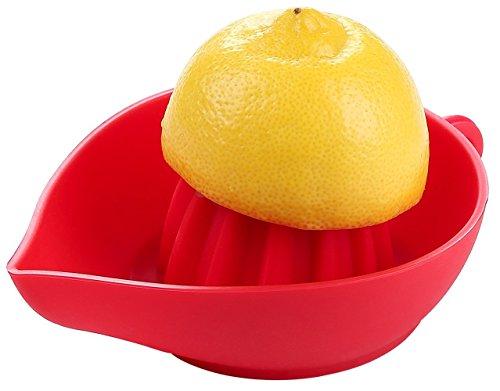 Nalmatoionme portátil Manual de frutas cítricos limón tomate naranja exprimidor mano exprimidor herramienta...