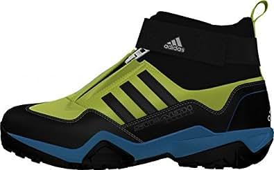Adidas - Hydro Pro - Chaussures de sports d'eau - taille 12,5, jaune/bleu