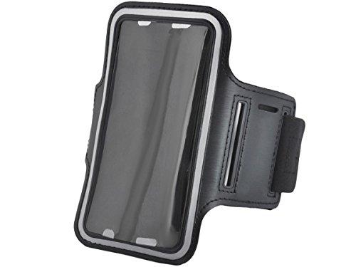 Iso Trade Neopren Sport Armband Armtasche Schutzhülle Etui Case Handytasche Uni #3053