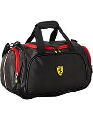 Ferrari Casuals Pequeño Equipaje de Mano Sport – Bolsa de deporte, tamaño pequeño