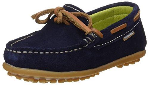 Pablosky Bambino 122222 mocassini blu Size: 28 EU