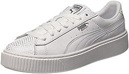 puma sneakers bianche