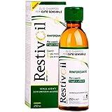 RestivOil Activplus Shampoo Rinforzante per Capelli, Olio Fisiologico con Azione Ricostituente e Riattivante, per Capelli Fra