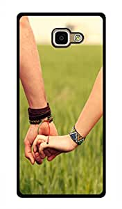 Samsung Galaxy A9 Printed Back Cover