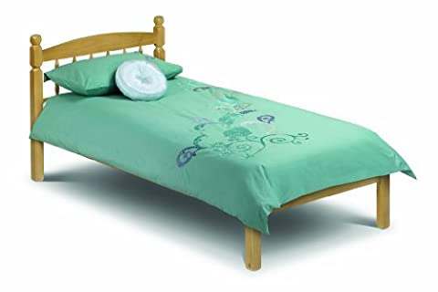 Happy Beds Pickwick Pine 4'6