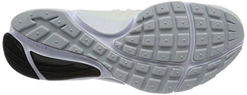 Nike - W Air Presto, Scarpe sportive Donna Bianco (Blanco (White / Pure Platinum-White))