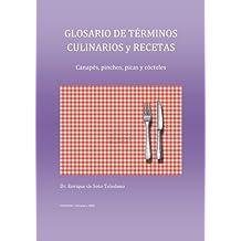 Mis Recetas de Cocina (Spanish Edition)