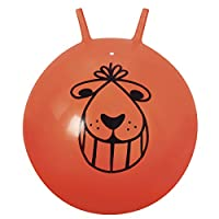 Tobar Retro Space Hopper Ball