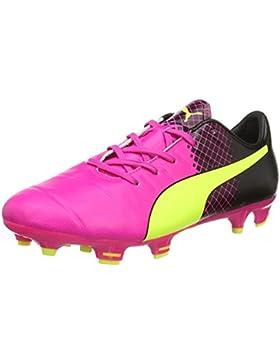 Puma Evopower 1.3 Tricks Fg Jr Unisex-Kinder Fußballschuhe
