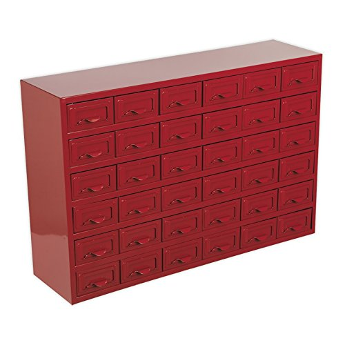 SEALEY apdc36 36-drawer Metall Schrank Box