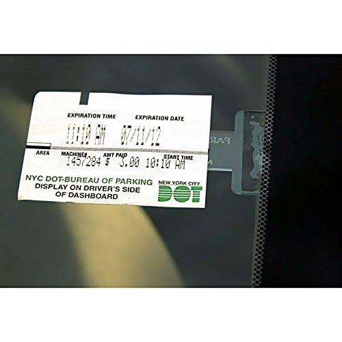 2 Premium Ticket-Halter / Clip f...