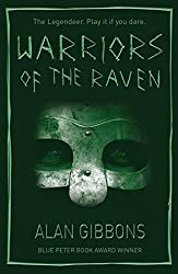 Warriors of the Raven (The Legendeer)