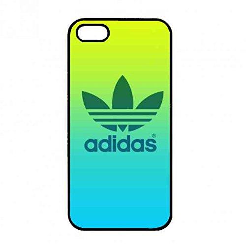 Adidas Phone Custodia For IPhone 5/IPhone 5S Adidas Logo Phone Custodia Adidas Phone Skin IPhone 5/IPhone 5S Custodia Color393