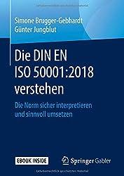 Die DIN EN ISO 50001:2018 verstehen: Die Norm sicher interpretieren und sinnvoll umsetzen