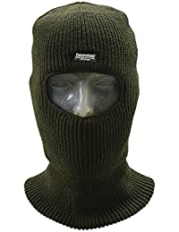 THINSULATE Open Face Balaclava [Olive]