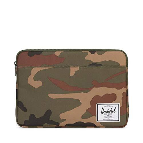 Herschel Anchor Sleeve for MacBook Woodland Camo - 13''