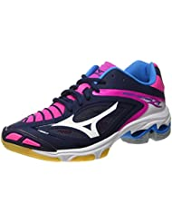 Mizuno Wave Lightning Z3 W, Chaussures de Volleyball Femme