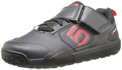 Five Ten MTB-Schuhe Impact VXi Clipless Rasta Schwarz
