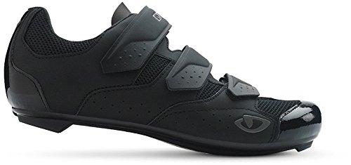 Giro Techne - Zapatillas Mujer - Negro Talla 37 2018