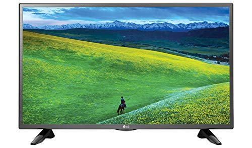 LG 81.3 cm (32 inches) 32LH517A HD Ready LED TV