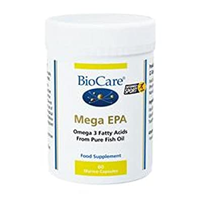 BioCare EPA 1000 60 Capsules