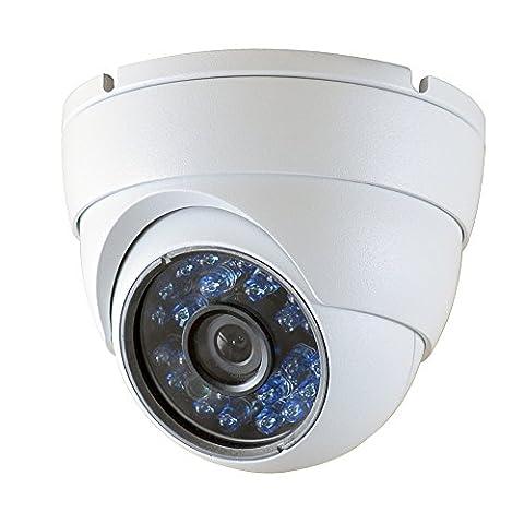 Walolo Analog HD 1080p CCTV Camera, 2MP HD-TVI / AHD / CVI / 960H 1000TVL 1/2.9