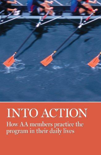 Into Action (English Edition)