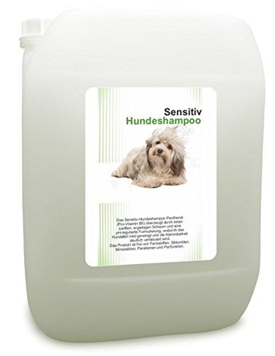 Cosmetics55 Hunde-Shampoo Sensitiv 10L