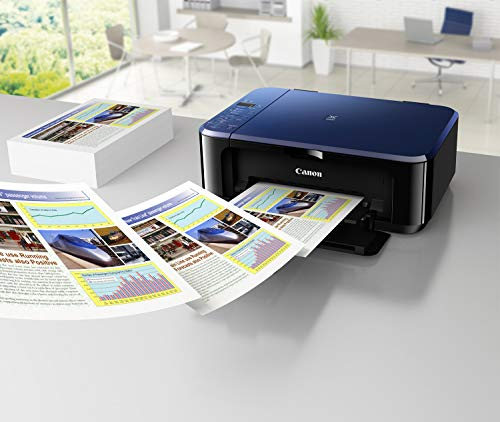 Canon E560 All-in-One Inkjet Colour Printer with PG89 & CL99 Ink Cartridge