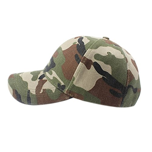 ECYC Army Baseball ACU Digital Camo Cap Hut verstellbar -