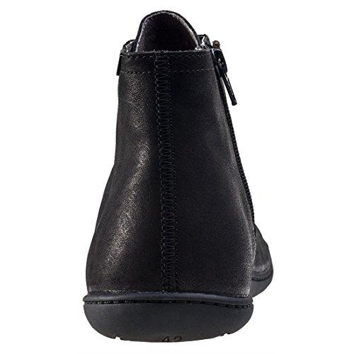 Peu Cami Camper, Sneaker Homme Noir (noir 001)