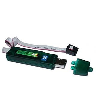 Diamex USB-ISP-Stick AVR-Programmieradapter