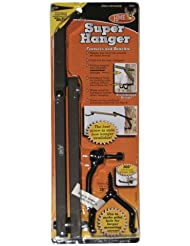 Hme Products Pro Series Super Bow Hanger, Olive