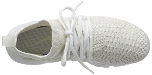 Nike - W Air Presto Flyknit Ultra, Scarpe sportive Donna Bianco (Blanco (White / White))