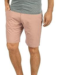 Solid Thement Herren Chino Shorts Bermuda Kurze Hose Aus 100% Baumwolle  Regular Fit ! 0d7e27a470