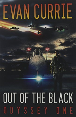 Out of the Black (Odyssey One Book 4) by Evan Currie