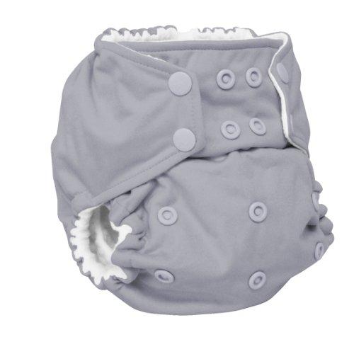 Rumparooz - Copripannolino con bottoni a pressione, taglia unica, serie Platinum