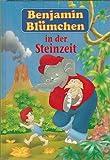 Benjamin Blümchen in der Steinzeit - Bilderbuch Horizontverlag