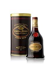 Idea Regalo - Cardenal Mendoza Carta Real Solera Gran Reserva Brandy De Jerez - 700 ml