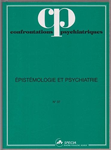 Epistémologie et psychiatrie