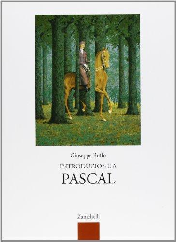 Introduzione a Pascal. Per le Scuole superiori