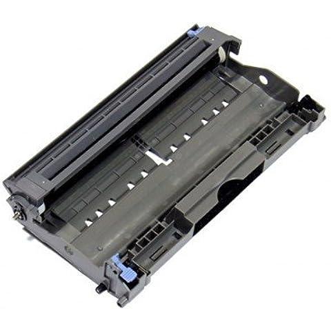 Bramacartuchos - Tambor de imagen compatible Non Oem Brother Dr1050 Dr-1050, Brother DCP1510, DCP1512, HL1110, HL1112, MFC1810. TN1050, TN-1050. 1000 páginas