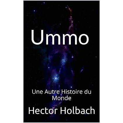 Ummo: Une Autre Histoire du Monde