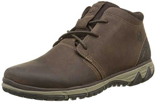 merrell-all-out-blazer-north-bottes-chukka-homme-marron-clay-50-eu
