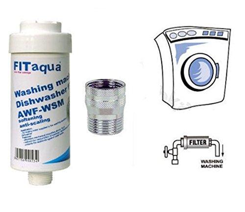 Waschmaschinenfilter Kalkfilter Spülmaschine Geschirrspüler Waschmaschine