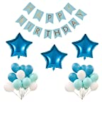 #5: Theme My Party Happy Birthday Decoration Pack