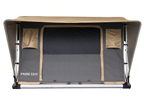Preisvergleich Produktbild Prime Tech Autodachzelt Normandy 140