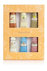 Crabtree & Evelyn Lovely Hands 25g Pack of 6